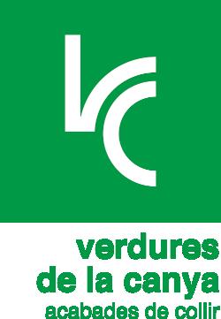Verdures de la Canya Logo